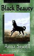 Black Beauty (Scholastic Classics) Cover