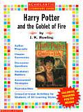 Harry Potter & The Goblet Of Fire Teache