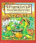 Franklin Franklins Thanksgiving