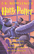 Harry Potter Boxed Set Volume 1 4
