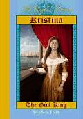 Royal Diaries Kristina The Girl King Sweden 1638