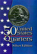 50 United States Quarters Silver Edition