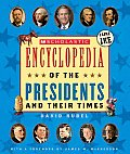 Scholastic Encyclopedia Of The Presidents & Thei