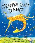 Giraffes Can't Dance Cover