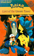 Pokemon The Movie 3 Spell Of The Unknown