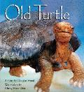 Old Turtle Cover