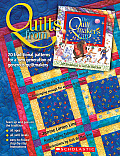 Quilts From The Quiltmakers Gift 20 T