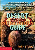 Desert Survivors Guide