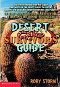 Desert Survivors Guide