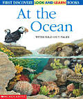At the Ocean (First Discovery Look-And-Learn Books)
