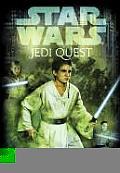 Jedi Quest 01 Way of the Apprentice