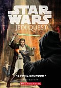 Jedi Quest 10 Final Showdown