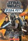 Star Wars Boba Fett #6