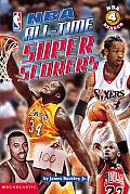 Nba All Time Super Scorers