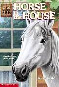 Animal Ark 26 Horse In The House