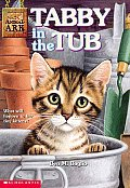 Animal Ark #29: Tabby in the Tub