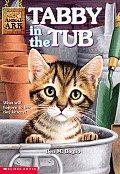 Animal Ark #29: Tabby in the Tub