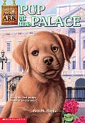 Animal Ark 30 Pup At The Palace