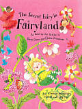 Secret Fairy in Fairyland