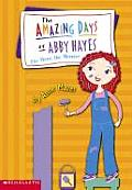 Amazing Days Of Abby Hayes 08 The More The Merrier