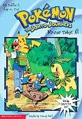Pokemon 28 Johto Journeys