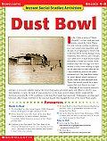 Dust Bowl Instant Social Studies