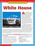 White House (Instant Social Studies Activities)