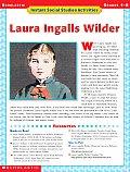 Laura Ingalls Wilder Instant Social Stud