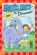 Magic Matt & The Dinosaur