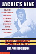 Jackies Nine Jackie Robinsons Values to Live by