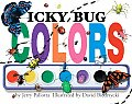 Icky Bug Colors