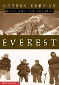 Everest 01 Contest