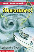 Clima Borrascoso Huracanes! / Wild Weather Hurricanes! (Coleccion