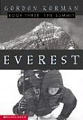 Everest 03 Summit
