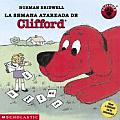 La Semana Atareada de Clifford
