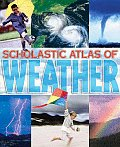 Scholastic Atlas of Weather Cover