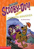 Scooby Doo Mystery 27 Sinister Sorcerer