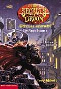 Secret Of Droon Se 01 Magic Escapes