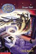 Secrets Of Droon 17 The Dream Thief