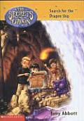 The Secrets of Droon #18: The Search for the Dragon Ship Cover