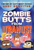 Butt 02 Zombie Butts From Uranus