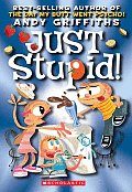 Just Stupid Cover
