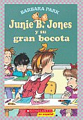 Junie B. Jones and Her Big Fat Mouth (Junie B. Jones)