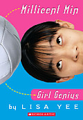 Millicent Min, Girl Genius Cover