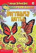 Magic School Bus 16 Butterfly Battle