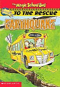 Magic School Bus To The Rescue Earthquak