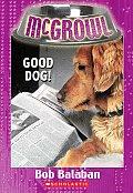 Mcgrowl 04 Good Dog