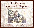 Cats In Krasinski Square