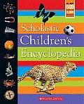 Scholastic Childrens Encyclopedia 2004