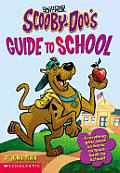 Scooby Doo's Guide to School (Scooby-Doo) Cover